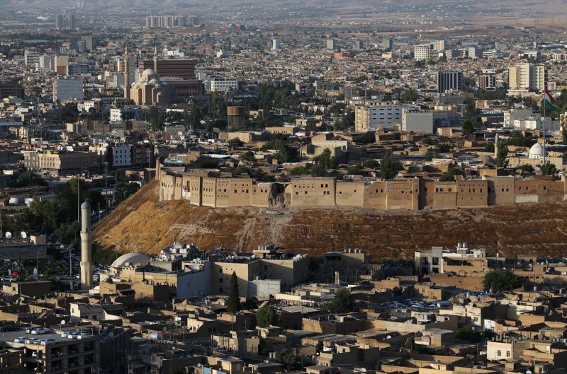 Почему Ирак и Сирию отдали боевикам в 2014 году