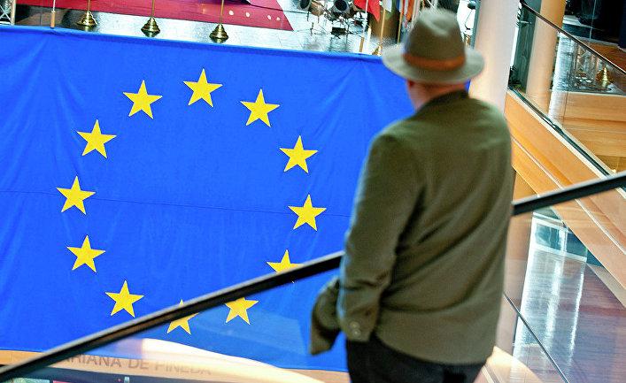О том, как Москва «вмешалась» в дела ЕС