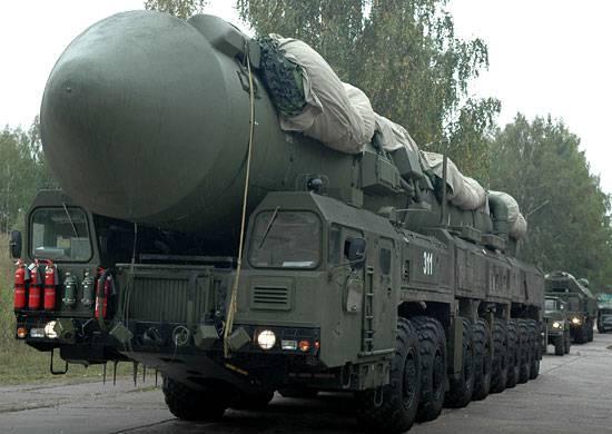 Депутаты Госдумы обсуждают инициативу о выходе РФ из договора СНВ-3