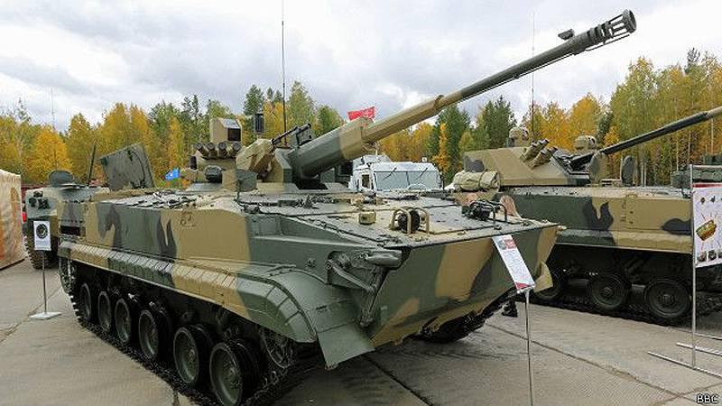 Дистанционно управляемый: безлюдная революция башен боевых машин