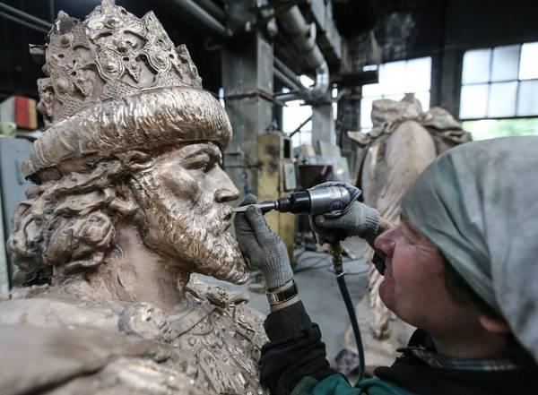 Андрей Фурсов: Без опричнины Ивана Грозного не возникло бы русское государство