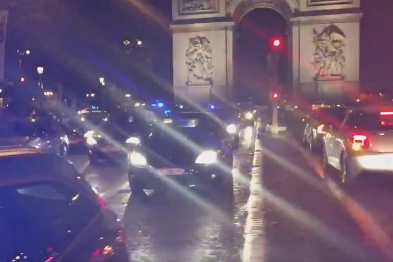 Полицейские забастовки. Почему в Париже протестуют стражи порядка и как защищают свои интересы полицейские в разных странах мира