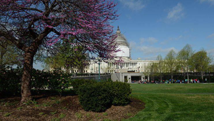 Конгресс требует от Обамы жёстких санкций против России за нарушение договора о РСМД