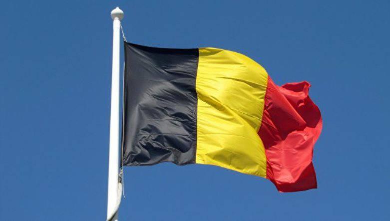 Бельгия выразила недовольство заявлением России об авиаударах в Алеппо