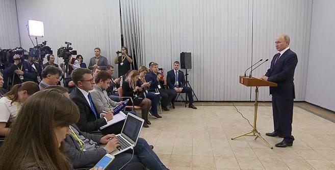 Европа призывает Владимира Путина занять Киев?