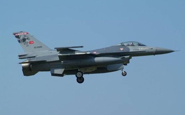 Сирийские войска заявили о готовности сбивать турецкие самолёты