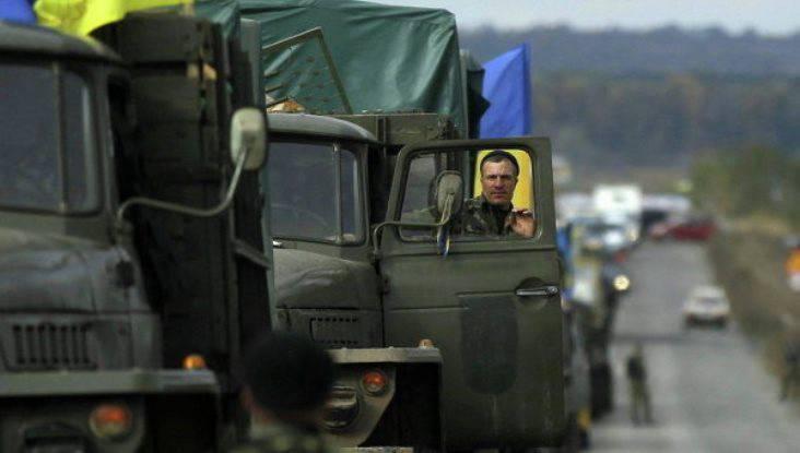 Порошенко: Киев готов к реализации «Минска-2», но не в ущерб своим интересам
