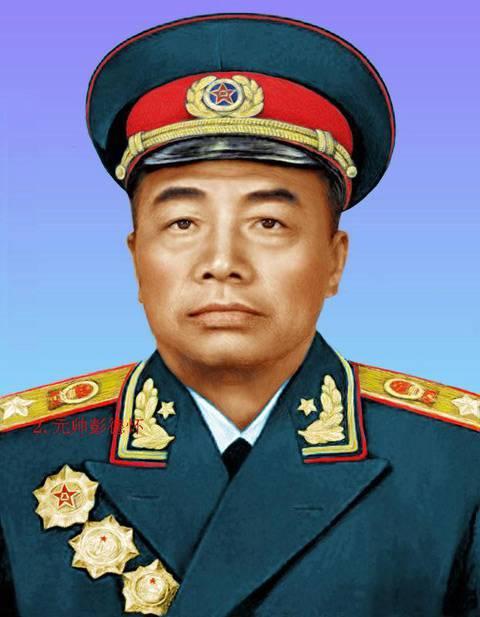 Путь красного маршала. Славная жизнь и трагичный конец создателя Народно-освободительной армии Китая