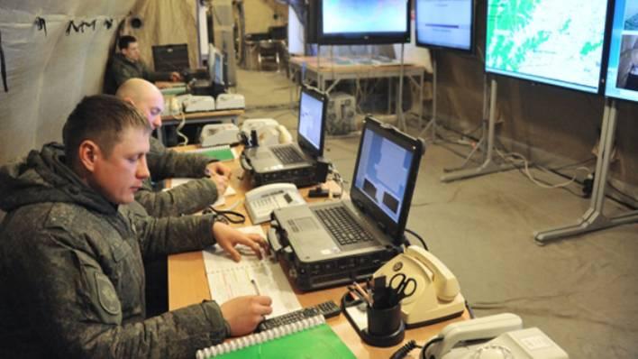 Российские десантники получили собственную видеосвязь