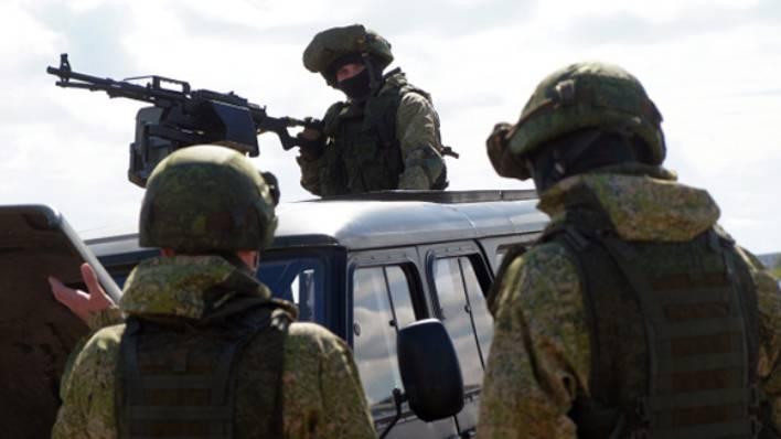Минобороны формирует в сухопутных войсках сверхлёгкие бригады