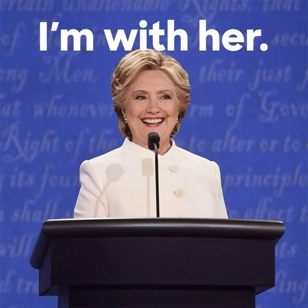Хиллари Клинтон уличили в оглашении секретных сведений в ходе дебатов