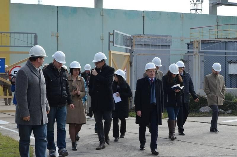 Киев: Доля американского топлива на украинских АЭС будет доведена до 40%