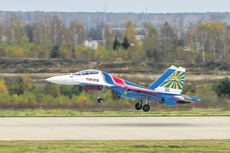 Новая роль Су-30СМ
