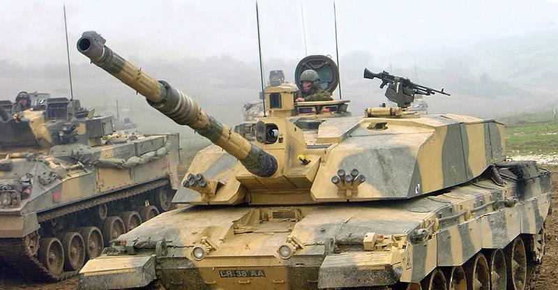 Крестовый поход модернизаций: Запад намерен продлить жизнь своей боевой технике