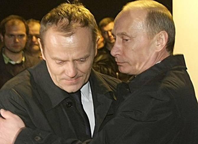 Мацеревич: россияне «произвели манипуляции» с чёрным ящиком разбившегося под Смоленском самолёта
