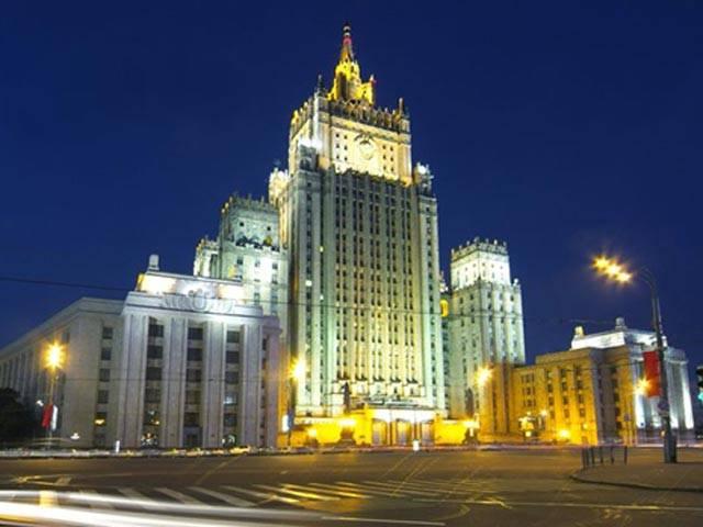 Рябков: США, похоже, поставили цель полностью разорвать отношения с Россией