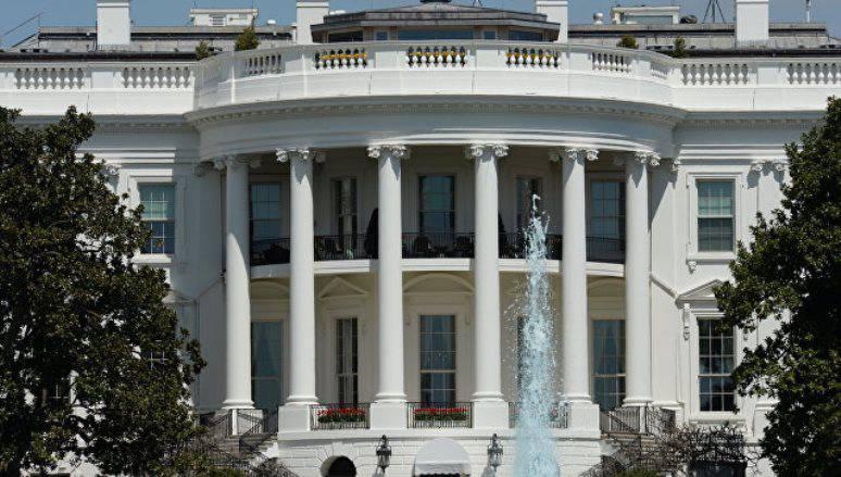 Белый дом призвал Россию и Иран вместе со всеми добиваться ответственности сирийского режима за применение химоружия