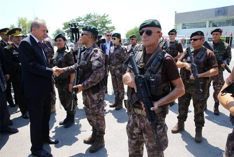 Ф.Клинцевич заявил, что Россия начала обмениваться с Турцией разведданными по Сирии