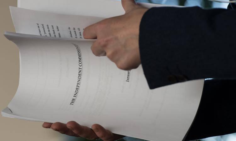 WADA опубликует вторую часть скандального доклада Макларена