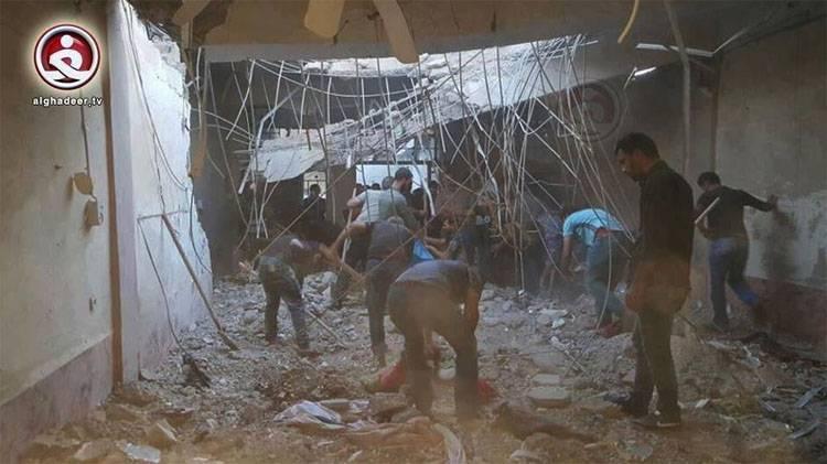 В Совете безопасности Иракского Курдистана обвинили США в оказании помощи игиловцам