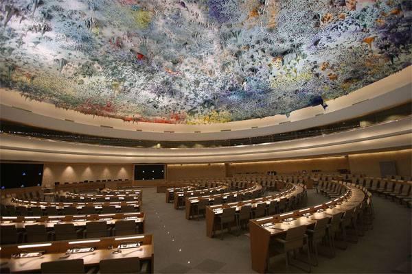 """80 """"правозащитных"""" организаций выступают за исключение РФ из СПЧ ООН"""