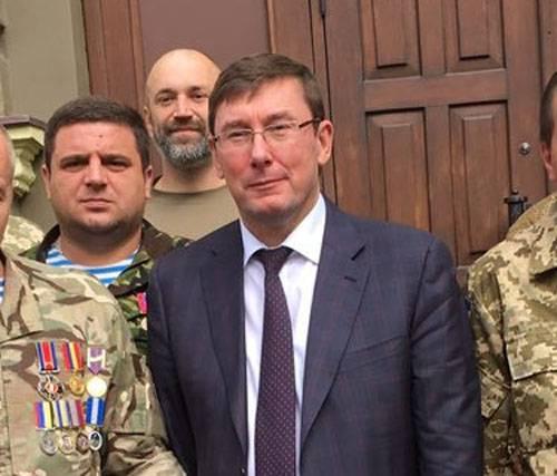 В Киеве заговорили о возможном преемнике Порошенко