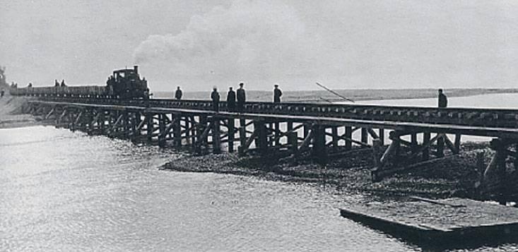 Крымская развязка