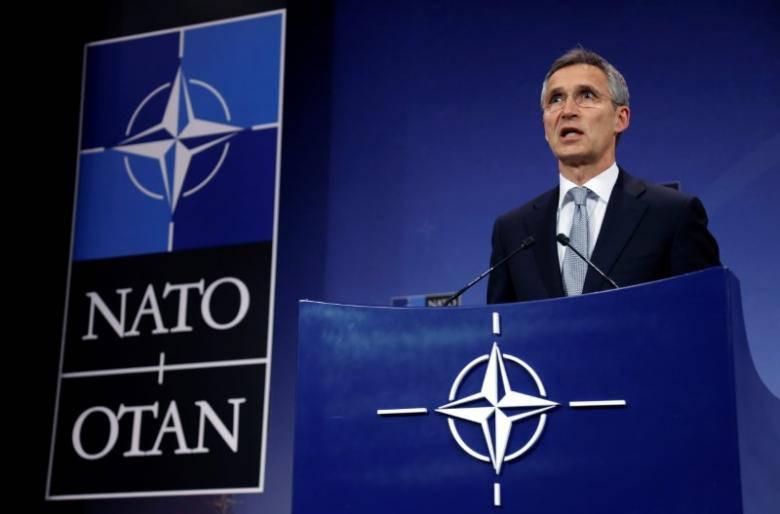 """НАТО мобилизует новые силы для """"сдерживания"""" России"""