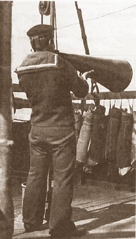 Броненосный крейсер «Асама» в бою у мыса Шантунг. Часть I. Подготовительные мероприятия