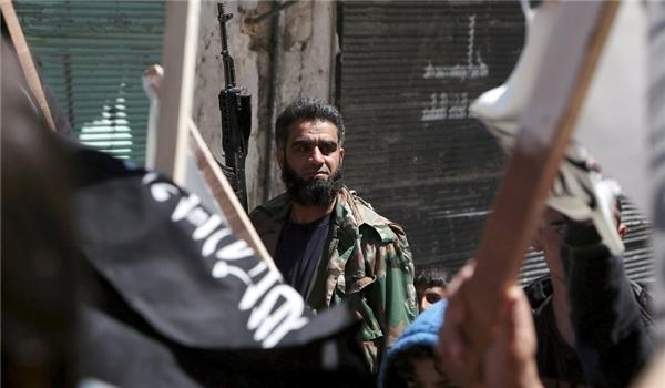 Террористы разочаровались?