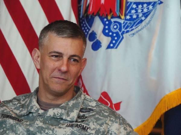 Американский генерал: Нужно провести военную подготовку сирийцев для штурма Ракки