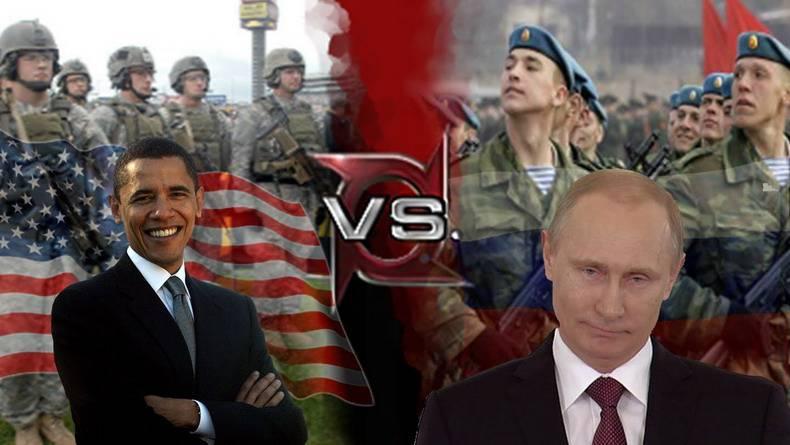 СМИ: американские генералы практически уверены, что войны с Россией не избежать