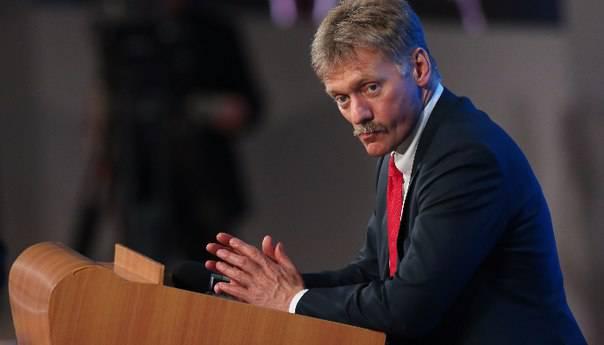 Песков: Режим прекращения операции ВКС РФ в Сирии продолжается, пока президент Путин считает это целесообразным