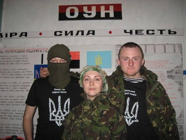 МГБ ДНР сообщает о задержании осведомительницы СБУ