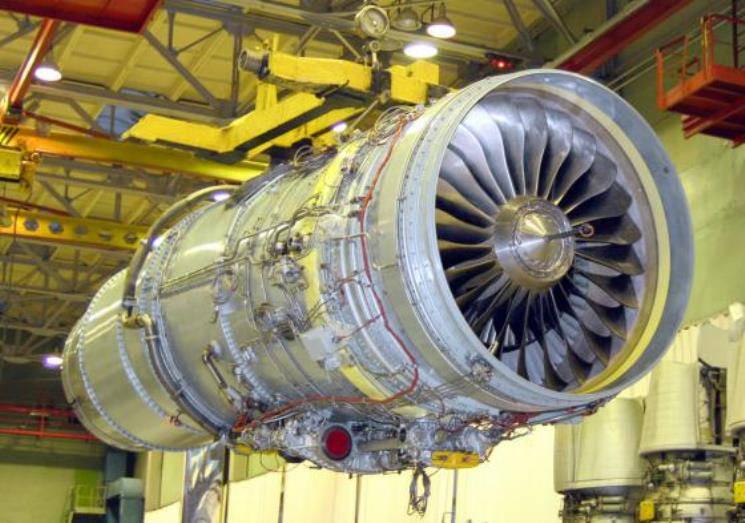 Россия поставит Китаю авиадвигатели на сумму более полумиллиарда долларов