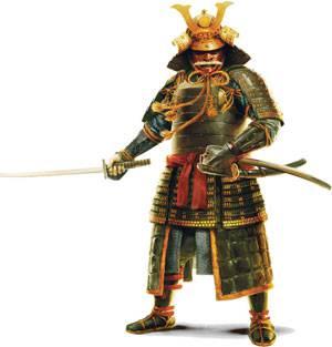 Самураи против Пентагона