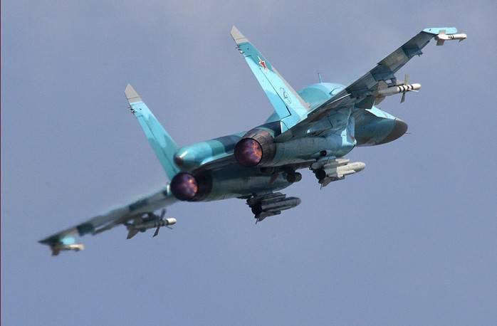 Украинская разведка: Россия отрабатывает в Беларуси авиаудары по Украине