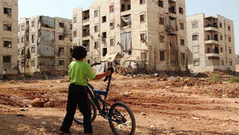 Россия передала в ООН список военных преступлений, совершённых западной коалицией в Сирии