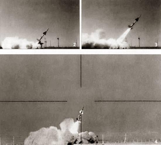 Рождение отечественной противоракетной обороны страны