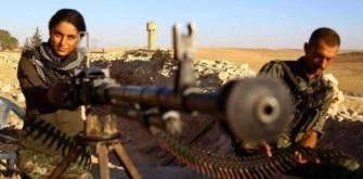 Как справиться с ИГИЛ? С помощью курдов!