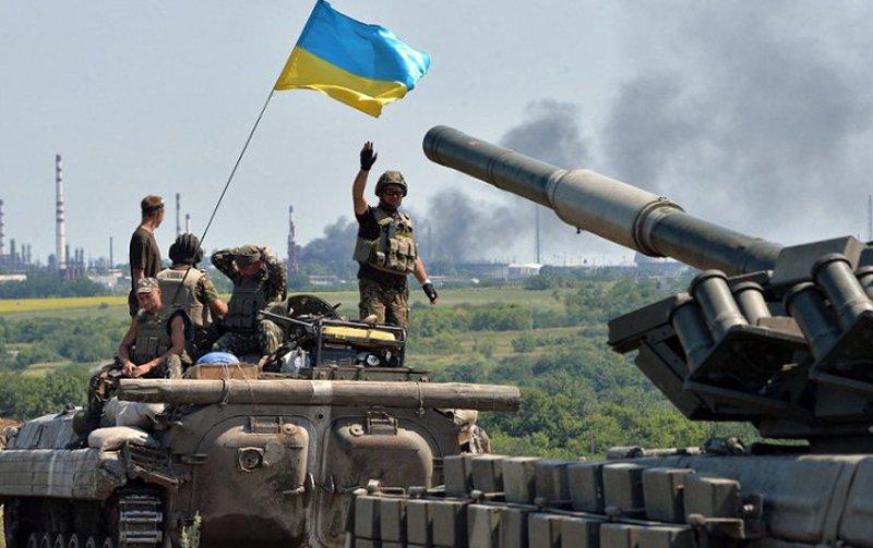 Есть ли кому и чем воевать на Украине?