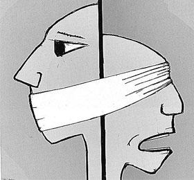 Свобода слова или свобода оболванивания?