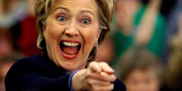 Пиррова победа Хиллари Клинтон