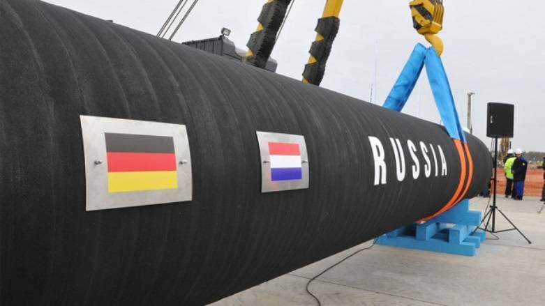 СМИ: Верховная рада собирается призвать ЕС сократить вдвое закупки газа из России