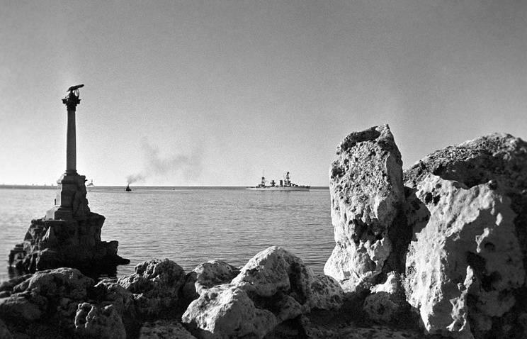 """""""Нас не слышит земля"""": 75 лет назад началась оборона Севастополя"""