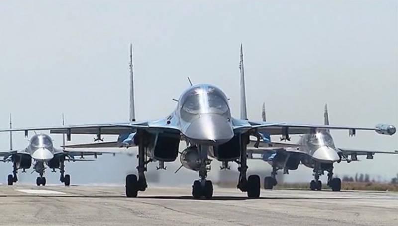 Договор о бессрочном базировании ВКС в Сирии может быть ратифицирован Госдумой в ближайшие дни