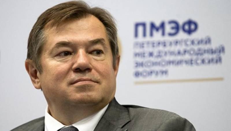 Советник президента РФ Глазьев объявлен Киевом в розыск