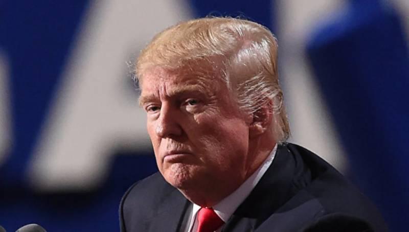 Трамп и его команда: Россия не уважает власти США, её надо остановить