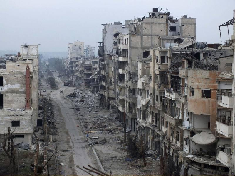 Захарова об опасности столкновения РФ и США в Сирии