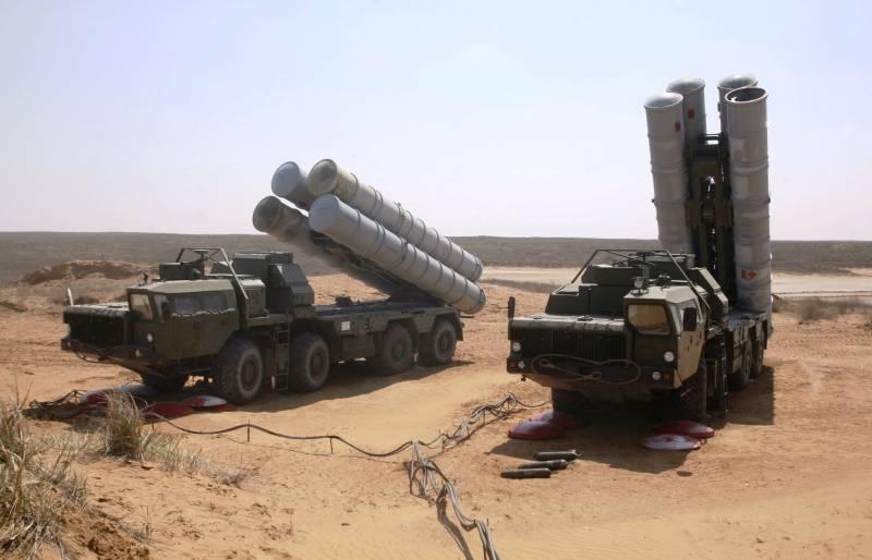 NI: США ответят российской ПВО системами РЭБ нового поколения